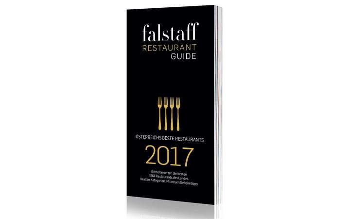 Falstaff Restaurantguide 2017